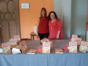 Presentazione del nostro libro Emozioni Culinarie